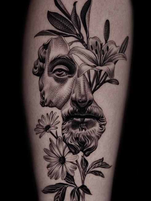 Seoul Ink Tattoo